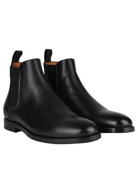Leather Chelsea Boots by Lanvin