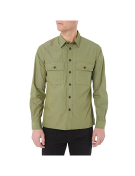 Ripstock Ripstock Shirt by Ps By Paul Smith
