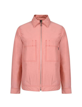 Pigment Overshirt Jacket by Ps By Paul Smith