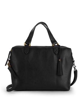 Time And Tru Kacie Satchel by Time And Tru