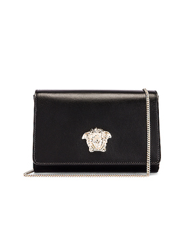 Palazzo Crossbody Bag by Versace