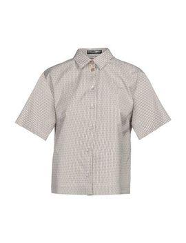 Рубашка в полоску by Dolce & Gabbana