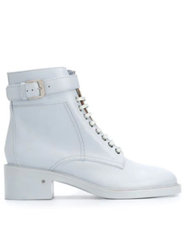 Solene Ankle Boots by Laurence Dacade