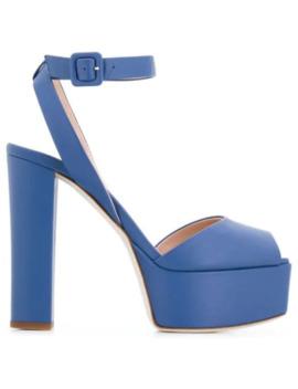 Betty Platform Sandals by Giuseppe Zanotti