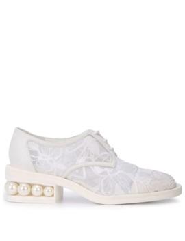 Embellished Classic Shoes by Nicholas Kirkwood