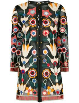 Tropez Jacket by Caban Romantic