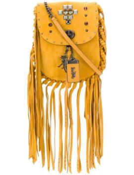Studded Crossbody Bag by Coach
