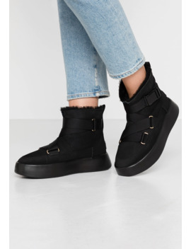 Classic Boom Buckle   Ankle Boot by Ugg