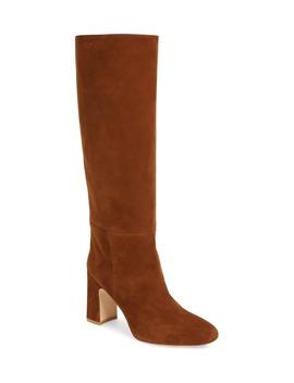 Talina Knee High Boot by Stuart Weitzman