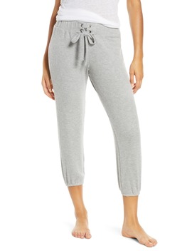 Paris Pajama Jogger Pants by Project Social T
