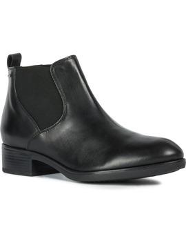 Felicity Amphibiox® Waterproof Chelsea Boot by Geox