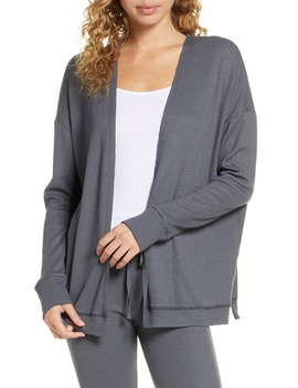 Thermal Cardigan by Project Social T
