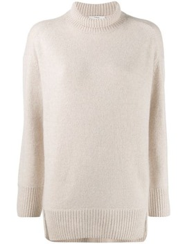 Roll Neck Jumper by Vince
