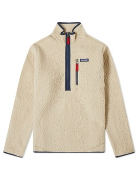 Patagonia Retro Pile Sweat by Patagonia