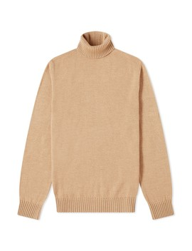 Jil Sander+ Roll Neck Knit by Jil Sander+
