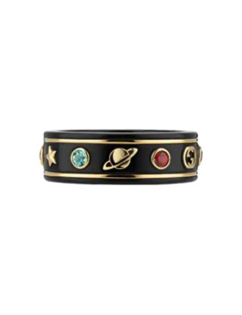 Icon Ring by Gucci