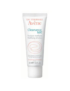 Avène Cleanance Mat Emulsion by Superdrug