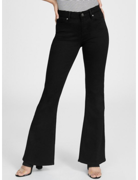 Karlene Sexy Flare Jeans by G By Guess