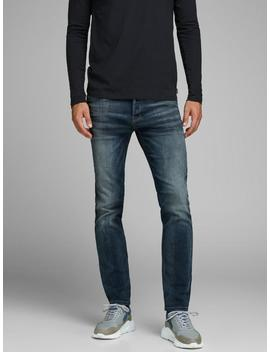 Tim 890 Super Stretch Slim Fit Jeans by Jack & Jones