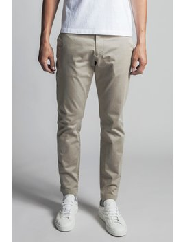 The Chino   Beige by Asket