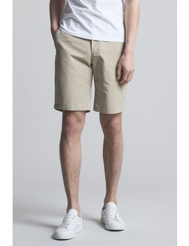 The Shorts   Beige by Asket