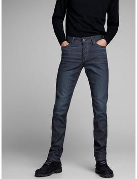 Tim 120 Slim Fit Jeans by Jack & Jones