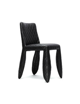 Moooi Monster Chair Black by Houseology