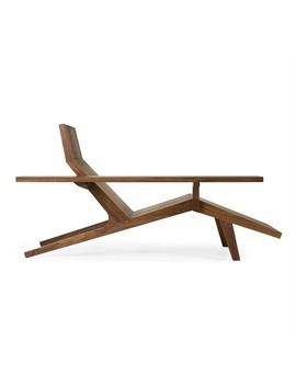 Moooi Liberty Lounger by Houseology