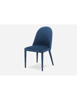 Pamela Chair, Berry Blue | Castlery by Castlery