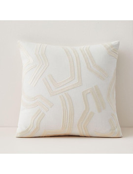 Ani Cushion Cover by West Elm