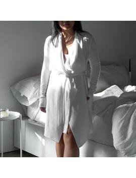 The Short Robe by Lunya