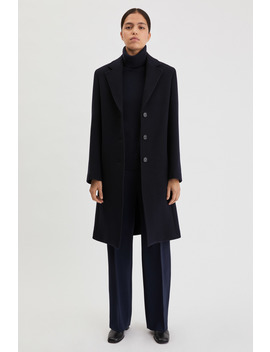 Barnsbury Coat by Filippa K