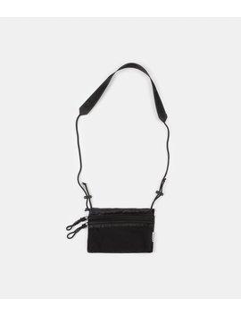 Taikan Everything Sacoche Bag   Black   Small by Taikan