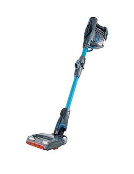 Duo Clean If200 Uk Cordless Vacuum With Flexology  Grey by Shark