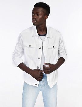 ז'קט ג'ינס קלאסי by Castro