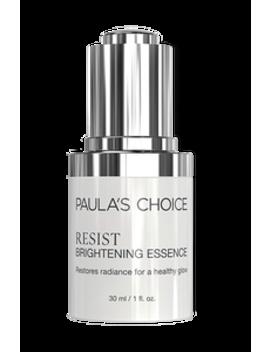 Resist Anti Aging Brightening Essence by Paula's Choice