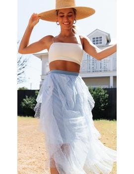 Zinnia Skirt by Mura Boutique