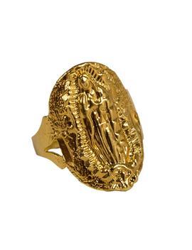 Guadalupe Ring by Vida Kush
