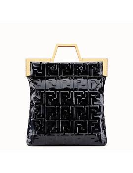 Flat Shopping Bag Medium by Fendi