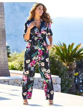 Joanna Hope Boilersuit by Fashion World