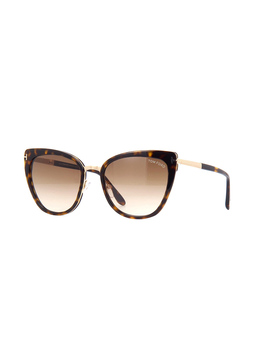 Tom Ford Simona Tf717 52 F by Tom Ford Sunglasses
