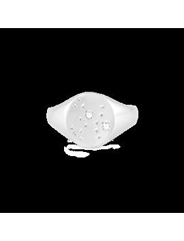 Sagittarius Ring by Mejuri