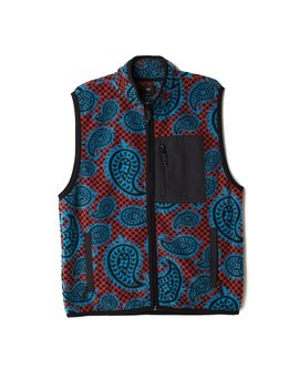 Eisley Vest by Obey