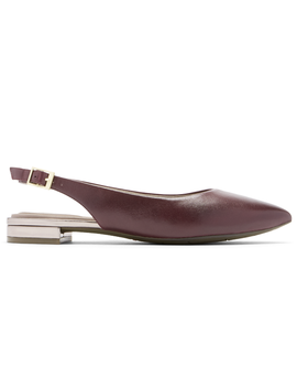 Women's Total Motion Adelyn Slingback by Rockport