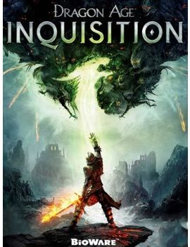 Dragon Age: Inquisition Game Of The Year Edition Origin Key Global by G2 A