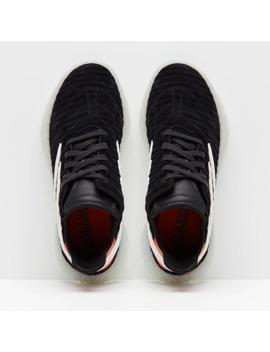 Adidas Originals Sobakov   Core Black by Pro Direct Select