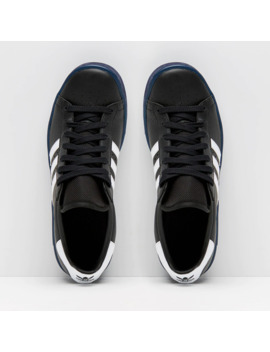 Adidas Originals Forest Hills   Core Black by Pro Direct Select