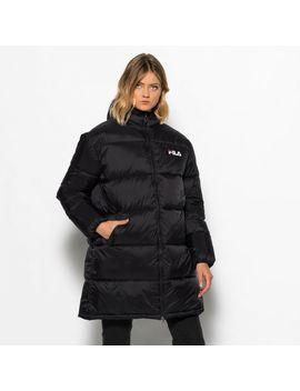 Fila Bronwen Puff Hood Jacket by Fila