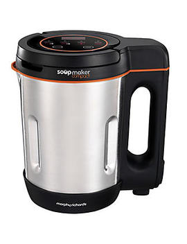Morphy Richards Compact Soup Maker 501021 by Lakeland