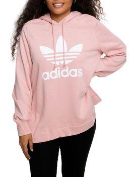 Hoodie Pink Spirit by Adidas
